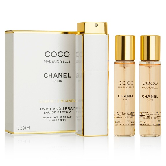Chanel Coco Mademoiselle Eau de Parfum Purse Spray