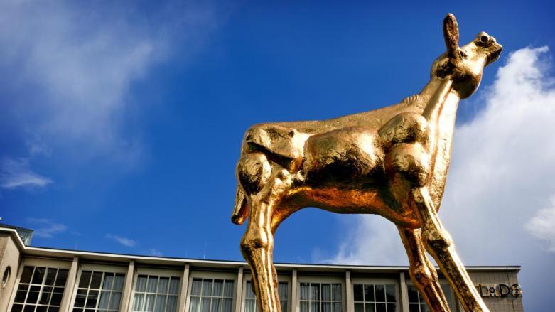 Gouden Kalf Film Festival Holland Utrecht
