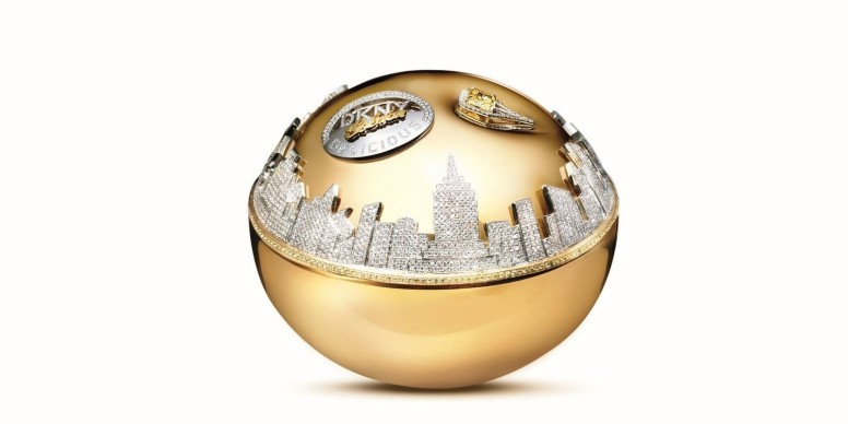 DKNY-Golden-Delicious-Million-Dollar-Fragrance-Bottle-11
