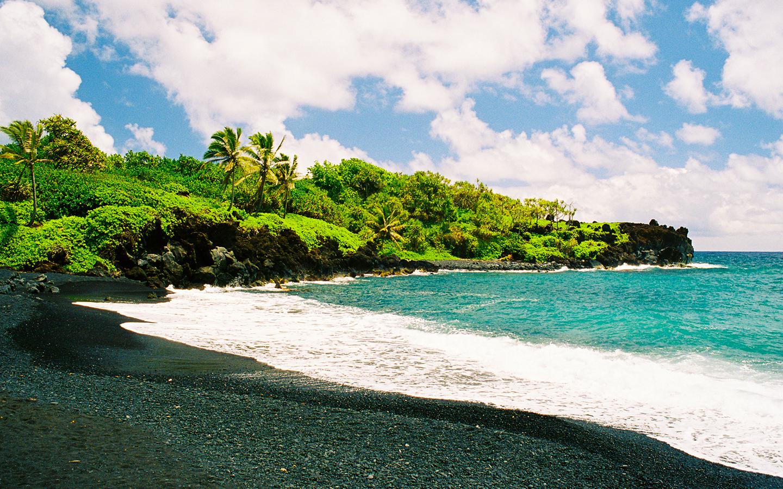 Honokalani-Beaches Hawaii