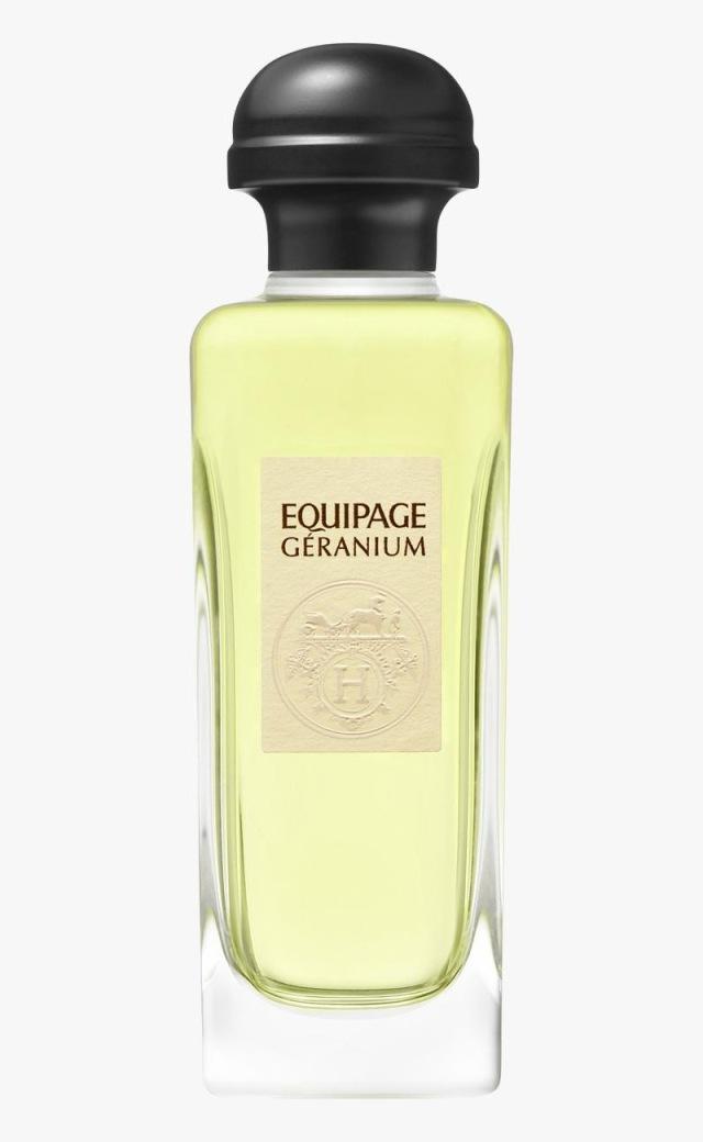 Hermes Equipage Géranium Eau de Toilette