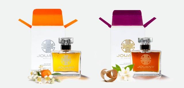 Jouany Marrakech St.Barthelemy Eau de Parfum