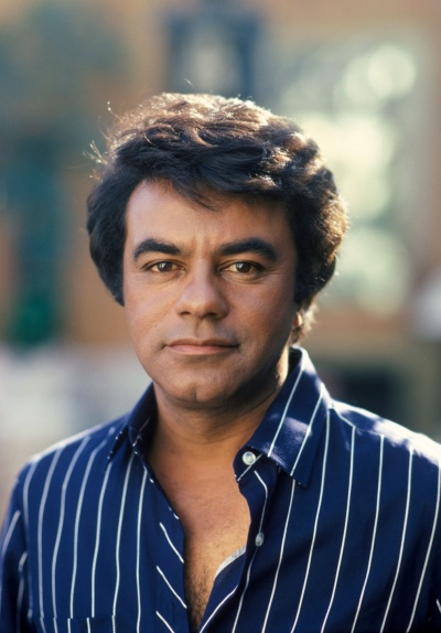 JOHNNY MATHIS 1984
