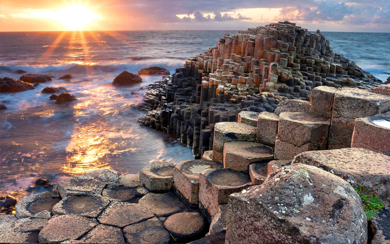Ireland-Beach
