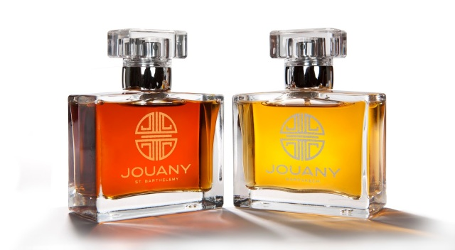 Jouany Marrakech St.Barthelemy fragrances perfum