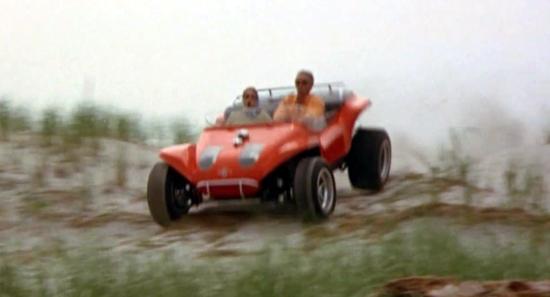 Steve McQueen tca dune buggy 5