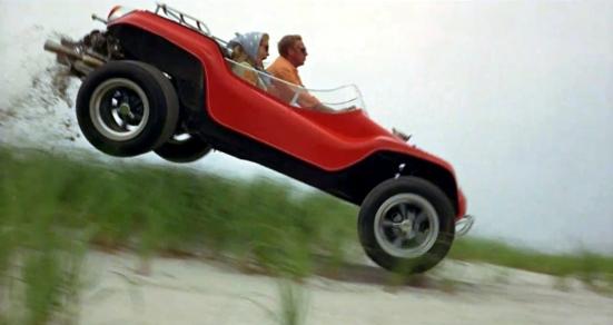 Steve McQueen tca dune buggy 6