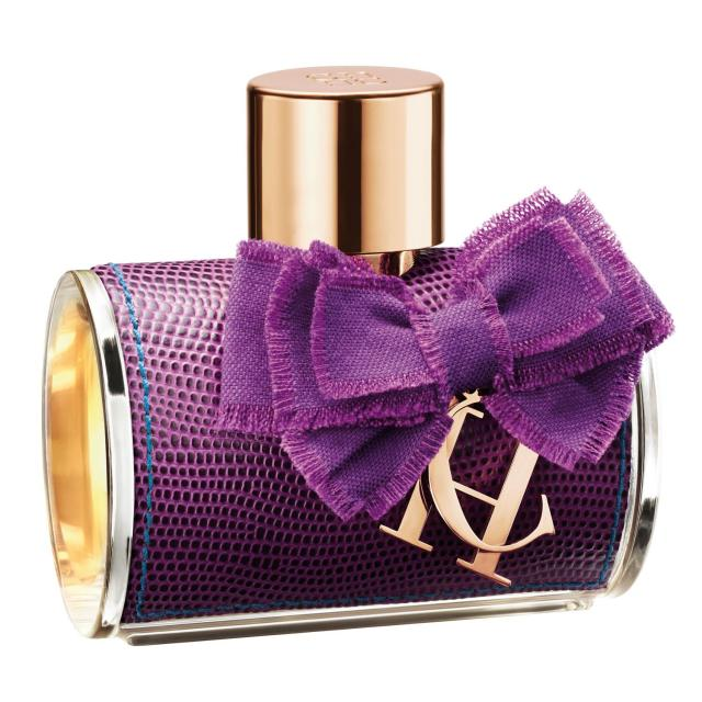 Carolina Herrera Sublime Eau de Parfum Purple