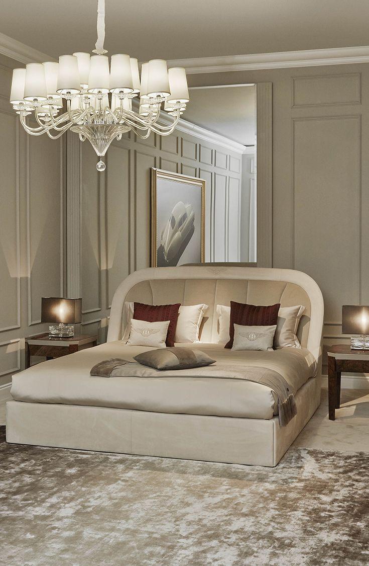 Bentley Home bedroom
