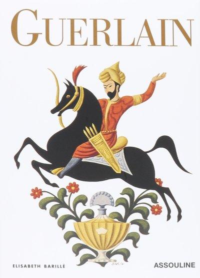 Guerlain Book