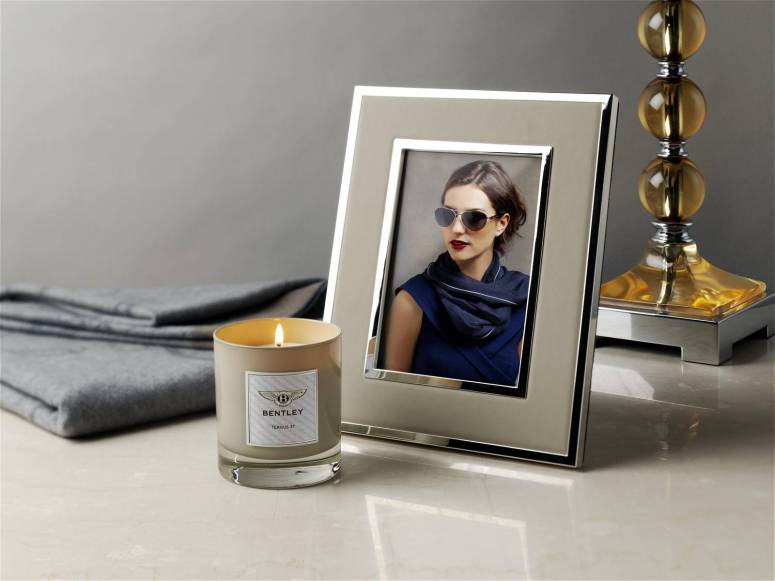 Bentley-Luxury-Collection-3 Picture Frame Candle