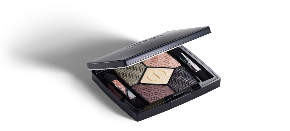 Christian Dior 5 Couleurs Collector - Christmas 2015 Limited Edition -