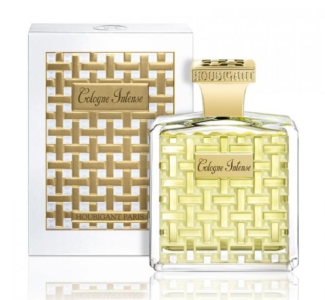 Houbigant Cologne Intense Eau de Parfum EDP Men