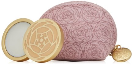 Crabtree & Evelyn Evelyn Rose Solid Perfume Compact
