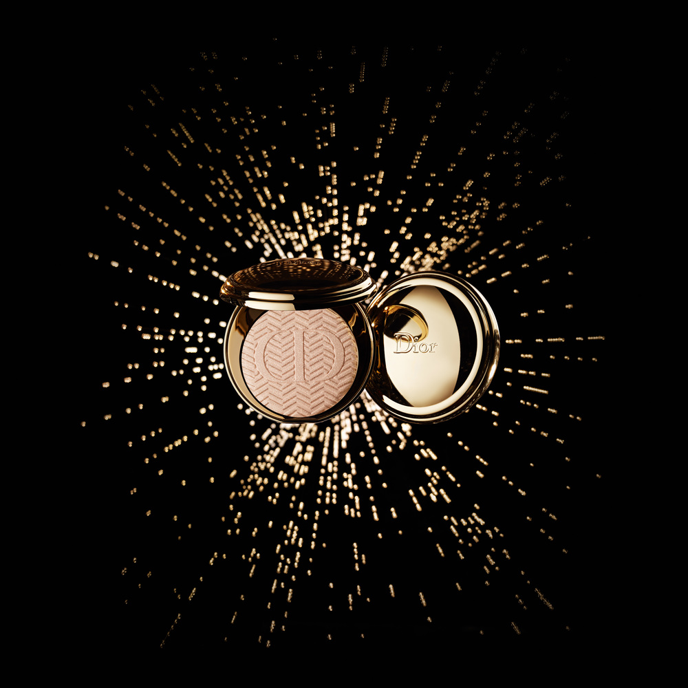 Diorific State of Gold - Holiday 2015 Limited Edition Golden Shimmer