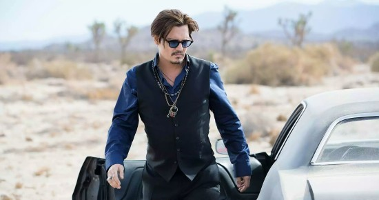 Christian Dior Sauvage Johnny Depp For Men