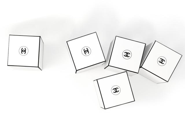 Chanel Les Exclusifs Box