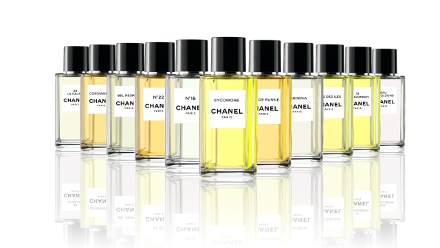 Chanel-Les-Exclusifs-Fragrance