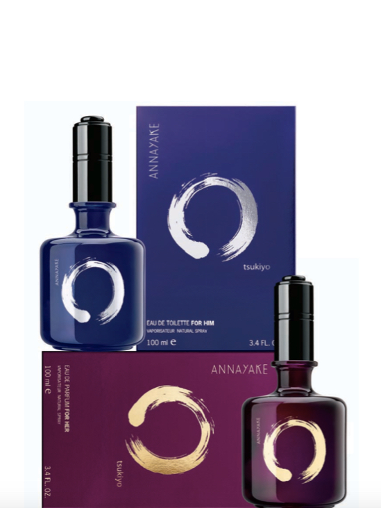 Annayake Tsukiyo for Men and for Women