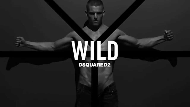 Dsquared2 Wild Silvester Ruck