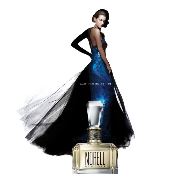 norell new york baccarat crystal