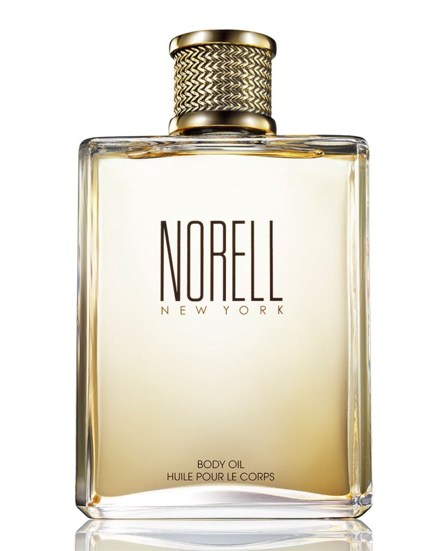 Norell New York Body Oil