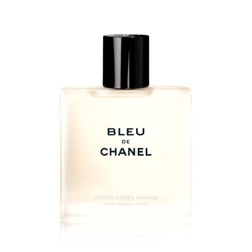 Bleu de Chanel Aftershave lotion 100ml