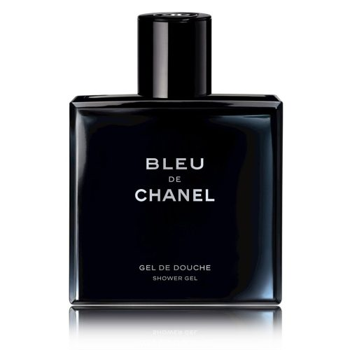 bleu de chanel shower gel 200 ml