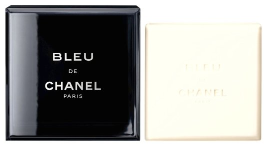 Chanel Blue de Chanel Soap