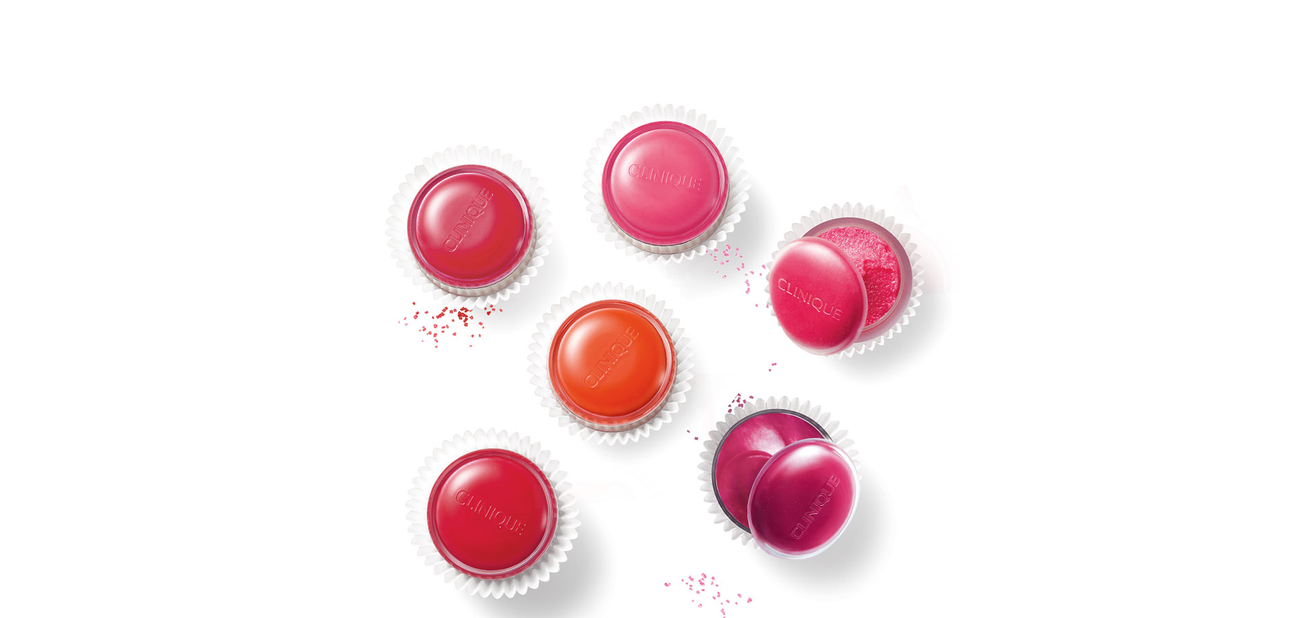 Clinique Sweetpots