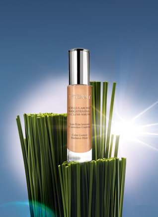 By Terry Happy Glow Brightening CC Serum Color Control