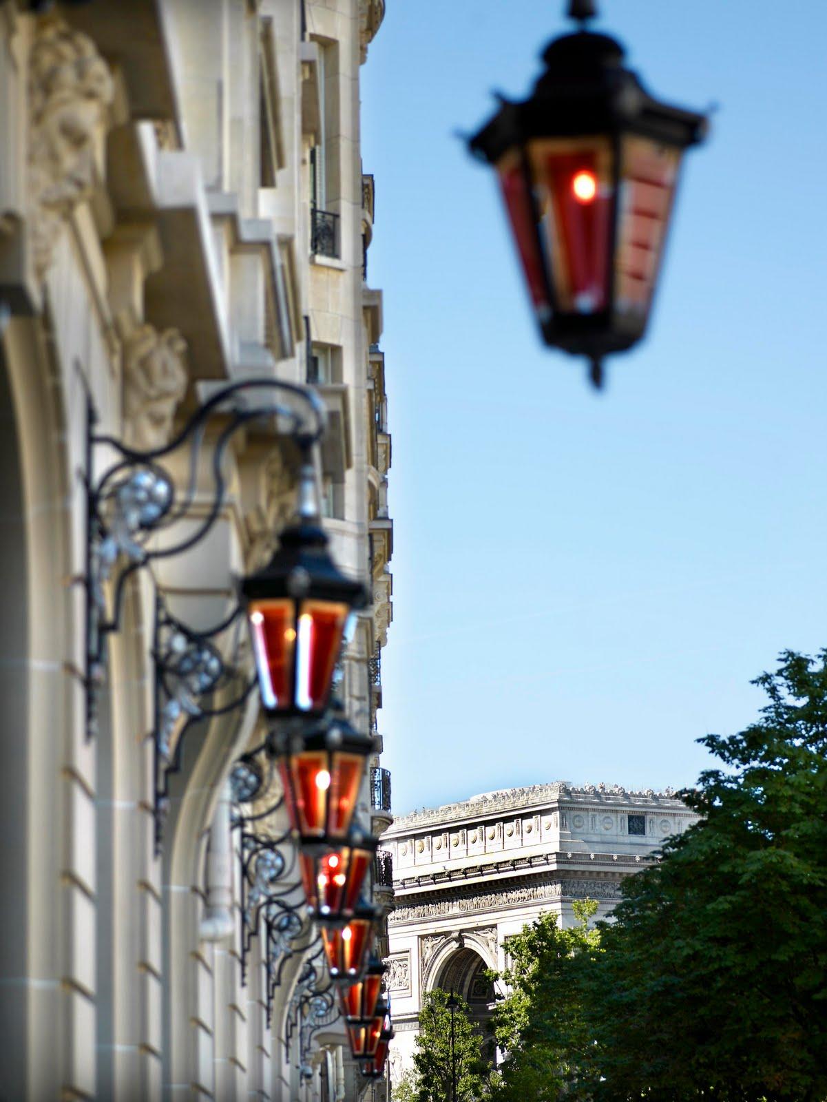 Le Royal Monceau Raffles Paris  Arc de Triomphe