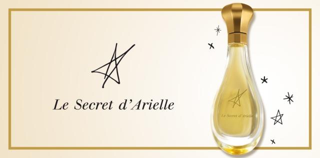 Le Secret d'Arielle