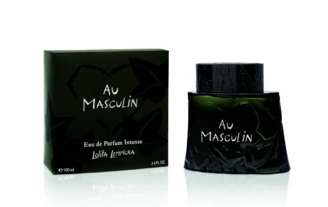 Lolita Lempicka Au Masculin Eau de Parfum Intense .
