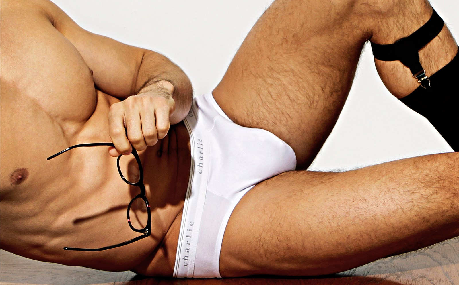 Pietro Boselli for Charlie by Matthew Zink