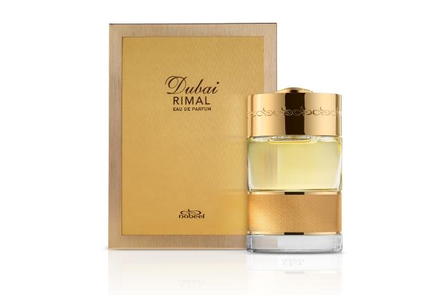 Rimel Nabeel Spirit of Dubai
