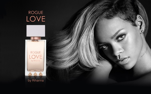 Rogue Love by Rihanna