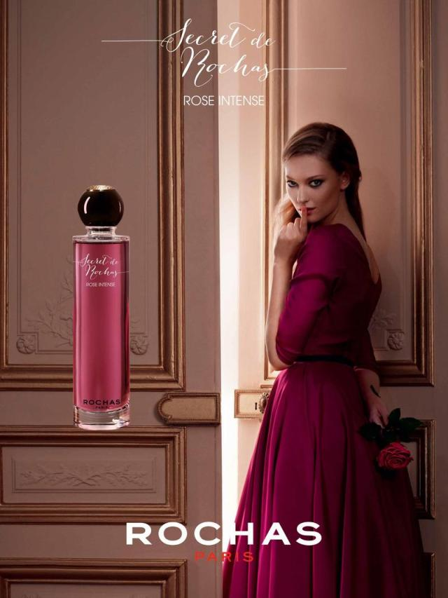 Secret de Rochas Rose Intense 1