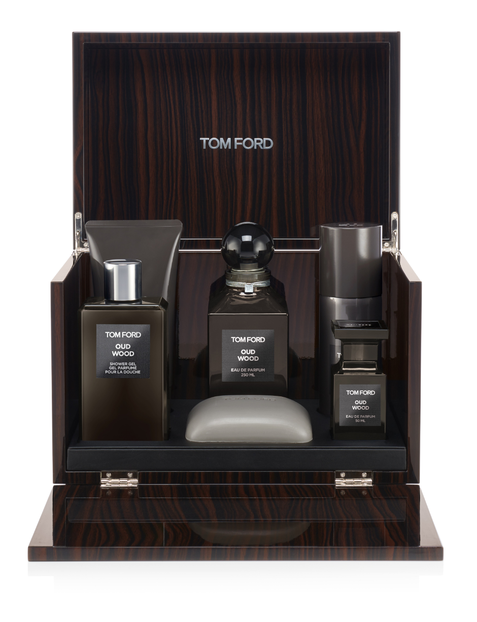 Tom Ford Ultimate Oud Wood Set Yakymour