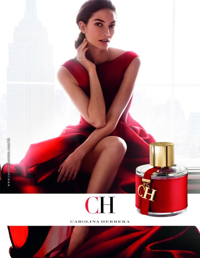CH Carolina Herrera