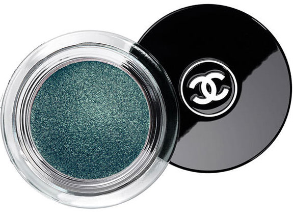 Chanel-Illusion-dOmbre-Griffith-Green