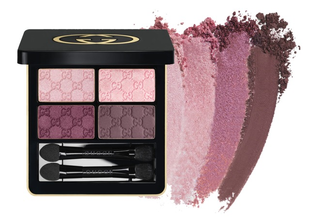 Gucci-Makeup-Spring-Summer-2016-Color-Shadow-Quad-Pink-flamingo