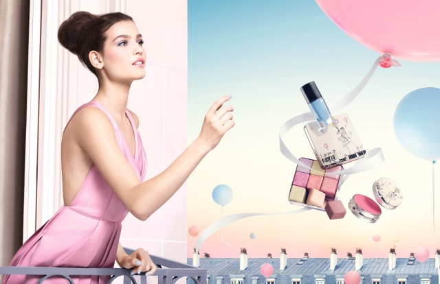 Lancôme Spring Collection 5 copy