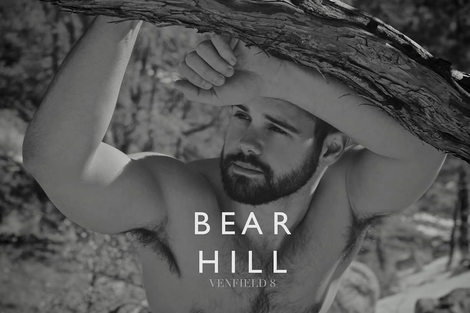 Venfield 8 Bear Hill 1 David Laflamme