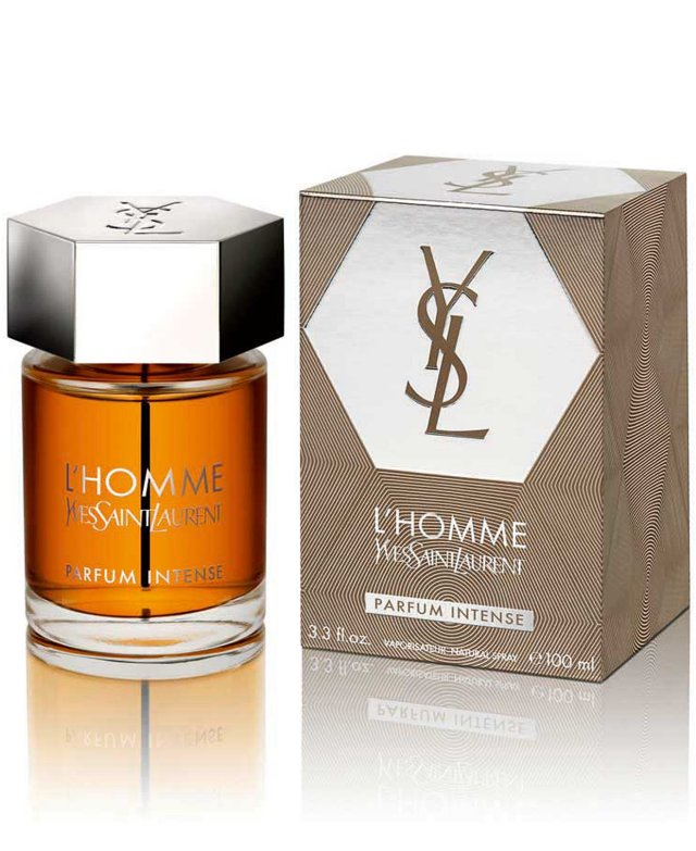Yves saint laurent l homme parfum intense yakymour for Miroir yves saint laurent