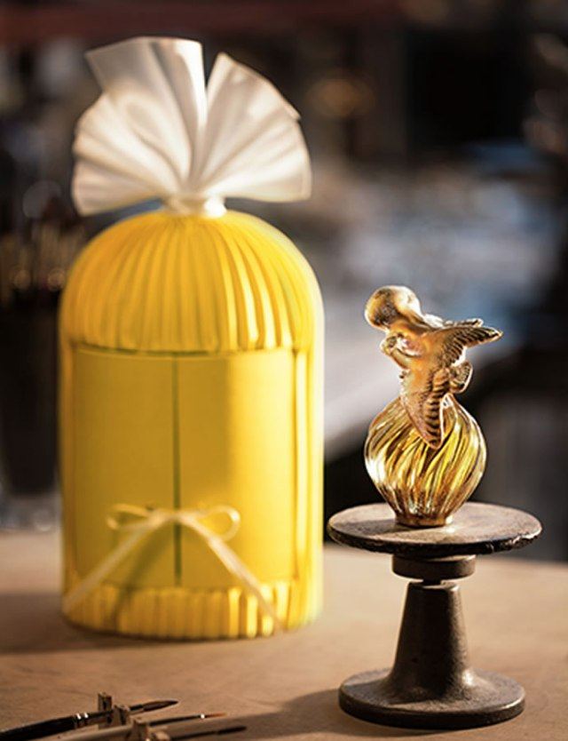 Nina Ricci x Lalique L'Air Du Temps limited-edition6