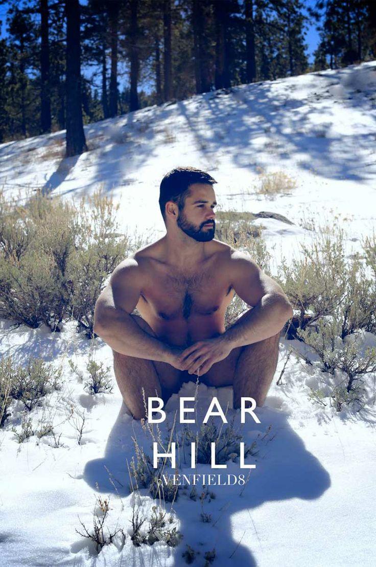 VENFIELD 8 Bear Hill