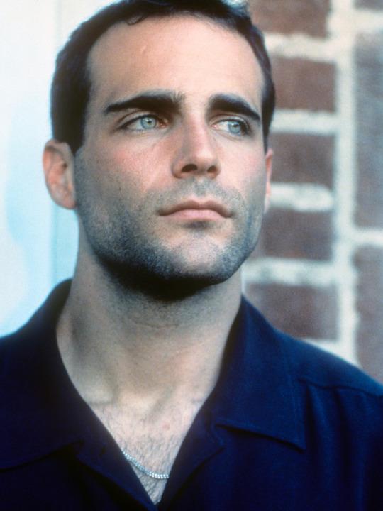 Brian Bloom, circa 1998