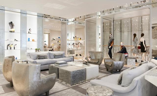 Christian Dior New Bond Street London1