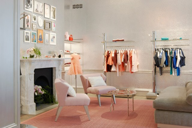 Christian Dior New Bond Street London2